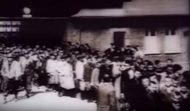 """Bărbatul născut în România ce a supravieţuit celor două """"marşuri ale morţii"""" utilizate de nazişti pentru exterminare"""
