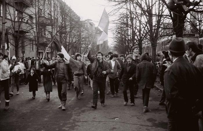 Cum a ratat Iaşul să fie oraşul Revoluţiei, în urmă cu 30 de ani
