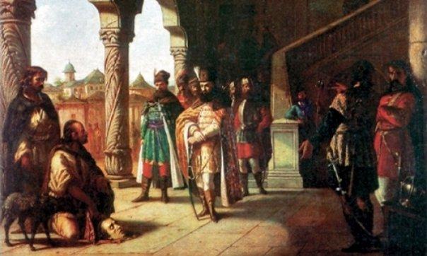 Cum i-a ucis Mihai Viteazul pe creditorii turci