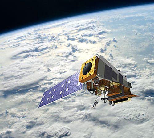 Piese de sateliți, fabricate la Bacău