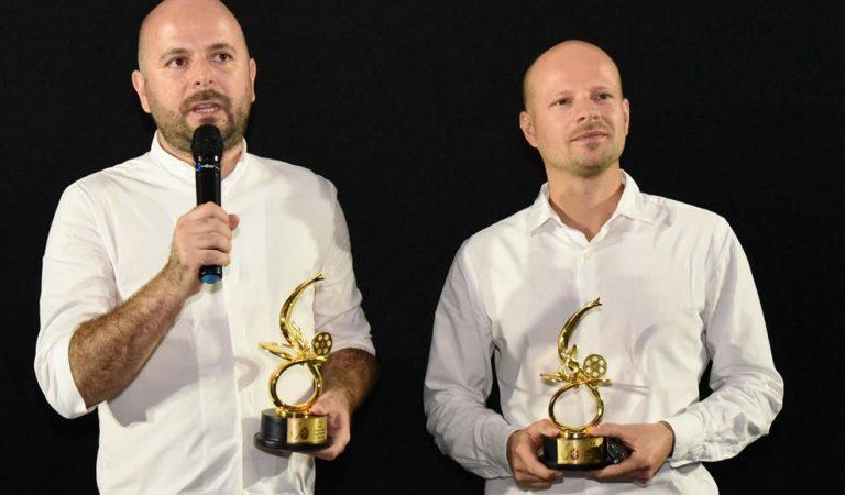 """""""Monștri."""", premiul pentru cel mai bun film de debut"""