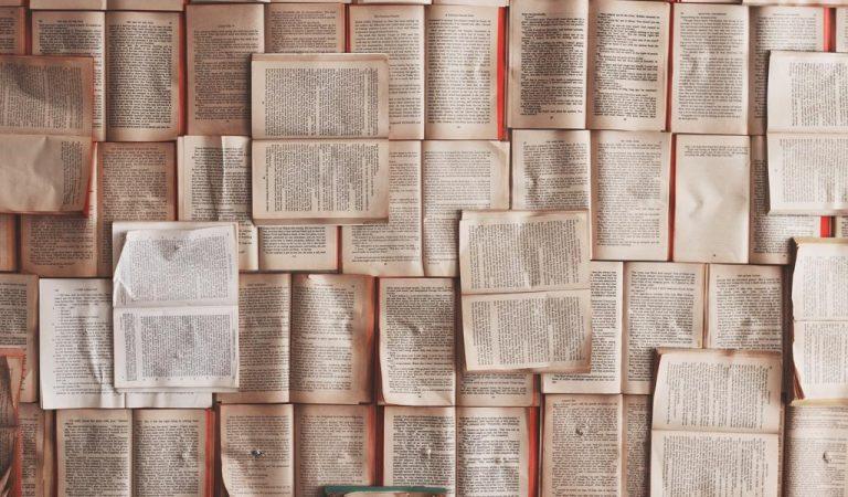 23 aprilie- Ziua Internațională a Cărții