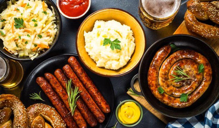 Bucătăria românească, un adevărat ospăț tradițional