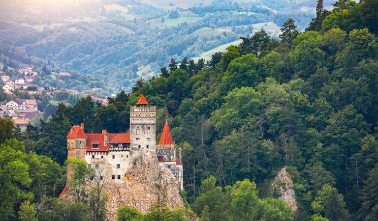 Legendele României dincolo de granițe