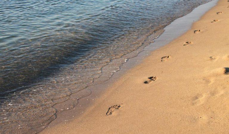 O vacanță pe plajele din România
