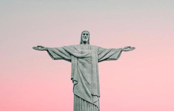 Românul care a ajuns sculptorul chipului lui Iisus din Rio