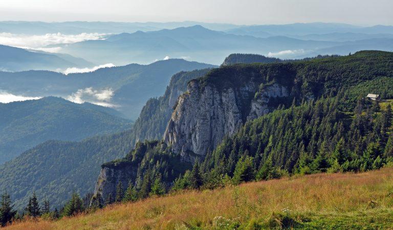 Turismul românesc- partea II