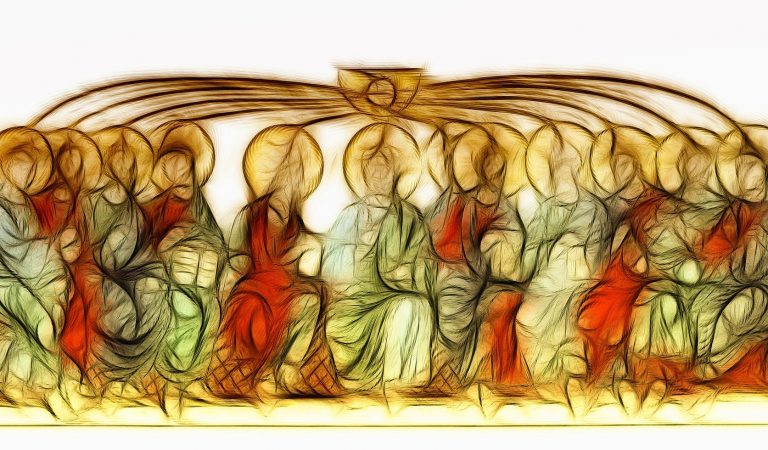 Ziua de Rusalii- tradiție și obiceiuri românești