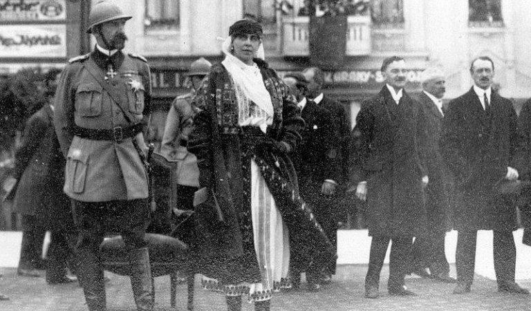 Domnia Regelui Ferdinand I