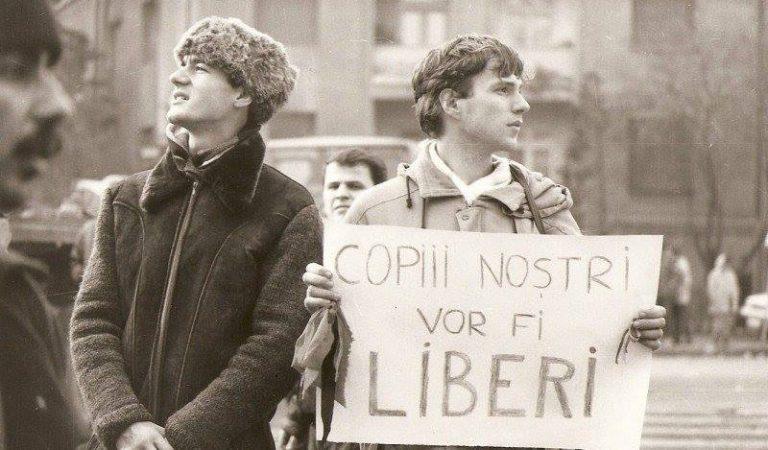 Confesiuni despre Revoluția din '89- partea II